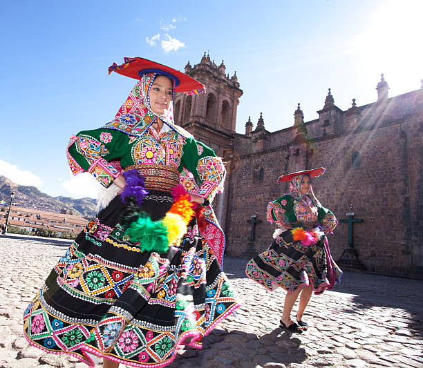 Full Day Sightseeing of the Inca City of Cusco