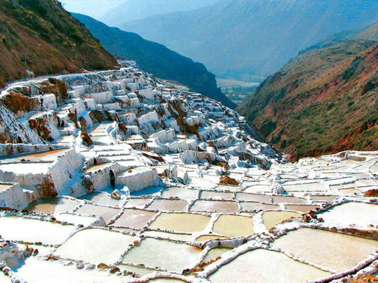 Extended Tour – Sacred Valley of the Incas